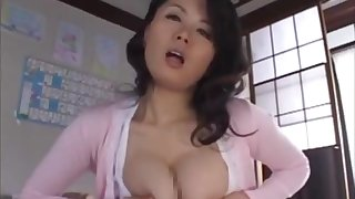 Big Tits Mom - Memory be proper of My Gorgeous Mother